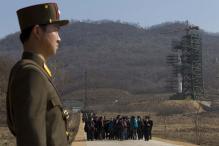 5.1 magnitude quake near North Korea nuclear test site, possibly man-made