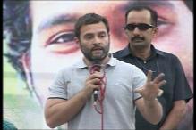 Everybody has understood MGNREGA benefits, but not Modi: Rahul