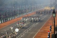 India showcases military might, cultural heritage at Rajpath on 67th Republic Day