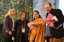 JLF 2016: Day 1 of the festival was vibrant, humorous and thought provoking