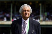 'Voice Of Cricket' Richie Benaud Gets Face On New Aussie Coin
