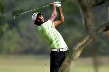 High on No. 1 finish in PGTI order of merit, Chikkarangappa wants to repeat success at Asian Tour golf