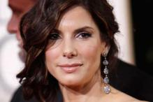 Sandra Bullock feels she lacks the 'intestinal fortitide' to succeed
