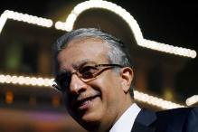 Sheikh Salman positions as safe pair of hands in FIFA vote