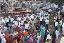 Ban on women from entering Shani Shingnapur temple: Fight between traditions and rights rages on
