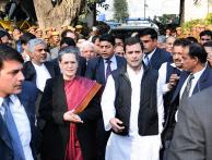 National Herald case: Court seeks balance sheet of Congress party