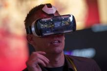 Virtual reality movies create a buzz at the Sundance Film Festival