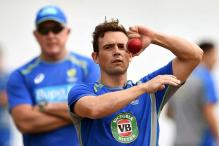 Australia replace injured Siddle with O'Keefe in final Test against West Indies