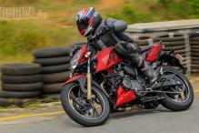 TVS Apache RTR 200 4V launched at Rs 88,990 in India