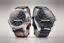 Titan unveils its first smartwatch Juxt; priced up to Rs 19,995