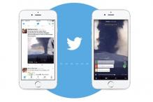 Twitter for iOS integrates Periscope broadcasts; autoplays directly within tweets