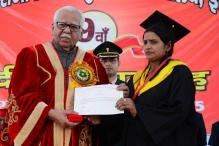 Convocation dress code should reflect Indian cultural: UP Governor