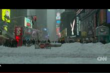 At least 14 people killed in massive storm in New York