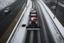 Life-threatening blizzard hits US, millions left without power