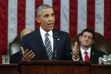 US to pursue campaign against IS on all fronts: Obama