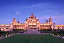 Jodhpur's Umaid Bhawan Palace named the world's best hotel of 2016