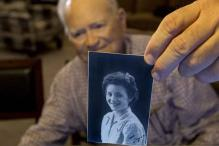 World War II veteran to reunite with wartime girlfriend after over 70 years for Valentine's Day