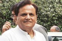 Ahmed Patel Makes it Clear: He is Here to Stay in Gujarat Politics