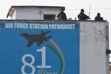 Pakistan team to probe Pathankot terror attack arrives in India