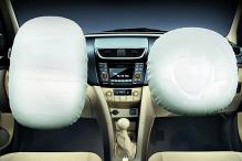 Government of India planning to make airbags mandatory in cars