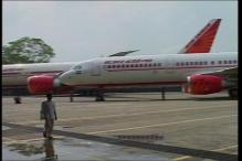 Air India flight makes emergency landing at Bhopal airport