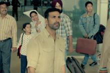 'Airlift' tweet review: Akshay Kumar's gritty performance makes it an enormously accomplished thriller