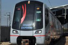 Now get train every 10 minutes at peak hour on airport metro line