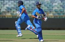In pics: India vs Western Australia XI, 2nd warm-up match