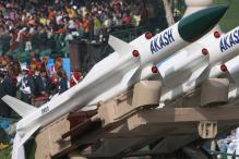 India successfully test fires Akash missiles