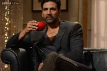'Airlift' showcases Akshay Kumar's career best portrayal, says Karan Johar
