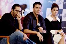 Akshay Kumar feels Bollywood needs to make films where India emerges as the 'saviour' of the world