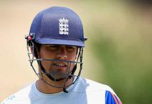 Alastair Cook eager to wrap up Test series at Wanderers