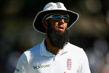 Moeen Ali withdraws from IPL auctions after talking to Andrew Strauss