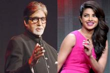 Amitabh Bachchan, Priyanka Chopra to be new faces of 'Incredible India'