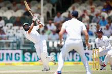 As it happened: South Africa vs England, 4th Test, Day 1
