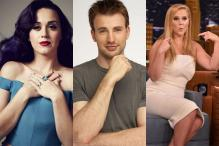 Chris Evans, Katy Perry, Amy Schumer to be present at 73rd Golden Globe Awards