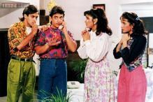 Would be happy if 'Andaaz Apna Apna' made as a cartoon rather than remake: Raveena Tandon