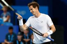 Andy Murray starts season with easy win at Hopman Cup