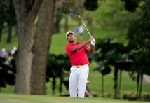 Golf: Anirban Lahiri jumps to 9th spot at World Golf Championships