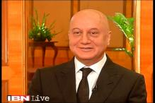 Anupam Kher claims Pakistan denied him visa to attend Karachi Lit Fest