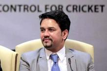 Get NOCs by 31st Jan or else lose WT20 matches: Thakur to DDCA