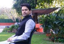 BCCI to discuss conditional use of Decision Review System, says Anurag Thakur