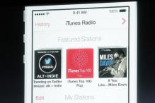 Apple to soon start charging for iTunes Radio