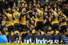 This is Arsenal's best chance in years to win EPL title