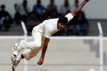 Dinda named Bengal vice-captain for Ranji quarter-finals