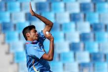 India thrash New Zealand for second consecutive win at U-19 World Cup