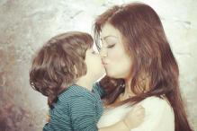 Photo of the day: Ayesha Takia's adorable pictures with son Mikail will make your day