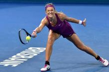 Victoria Azarenka sounds Australian Open warning with Brisbane win