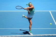 Azarenka storms into quarter-finals, Shuai's Australian Open run continues