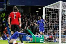 Chelsea concede late to draw 2-2 with West Brom in EPL